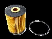 Масляний фільтр VAG 021115562A