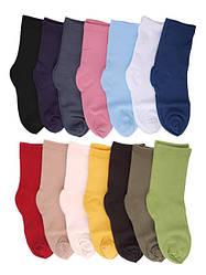 Носки хлопковые женские FORTE 58