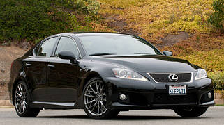 Тюнинг Lexus IS ( 2005 - 2013 )