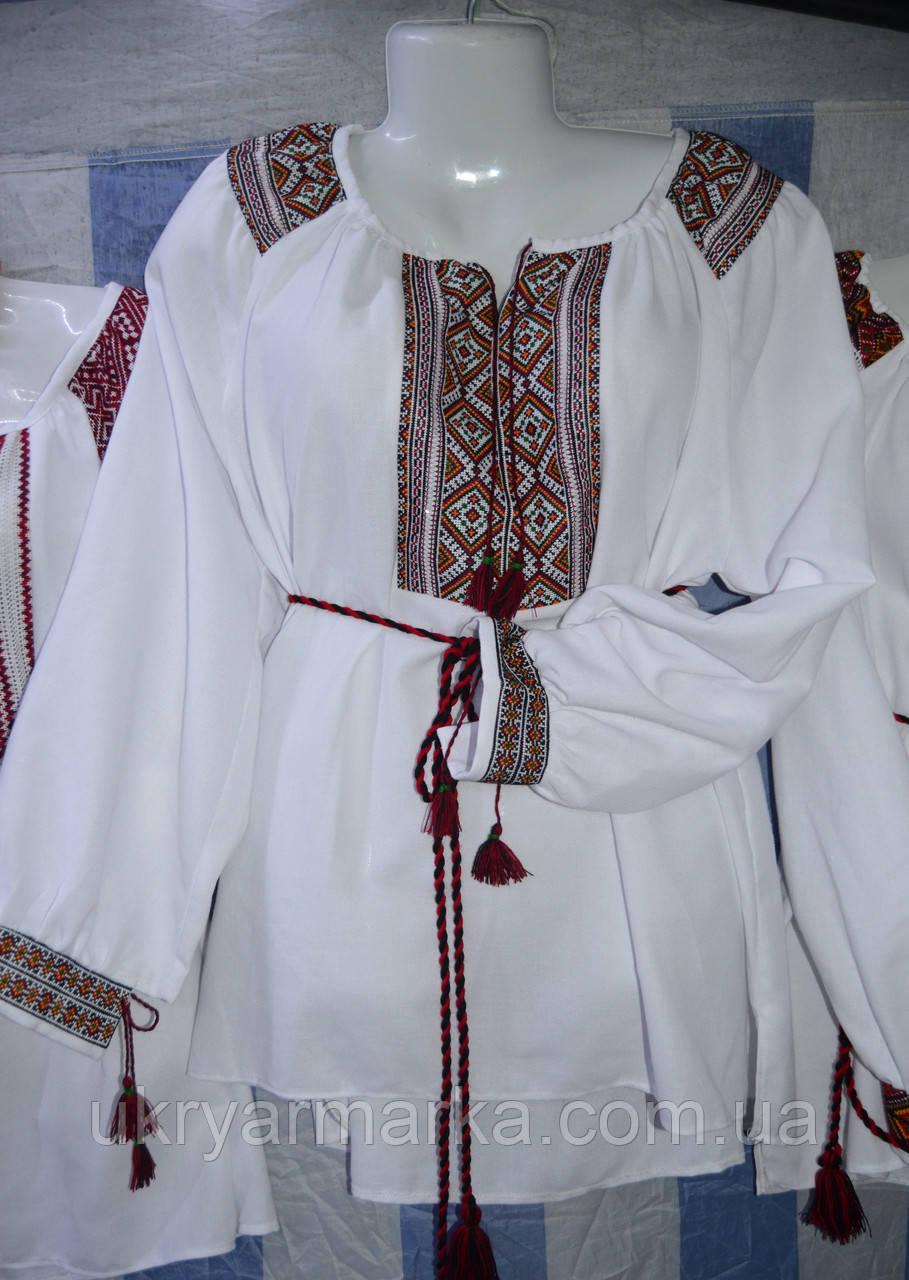 """Оригінальна вишиванка  """"Мукачівська"""""""