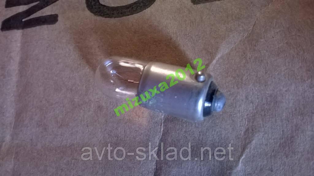 Лампа автомобильная с цоколем 12V4W TESLA