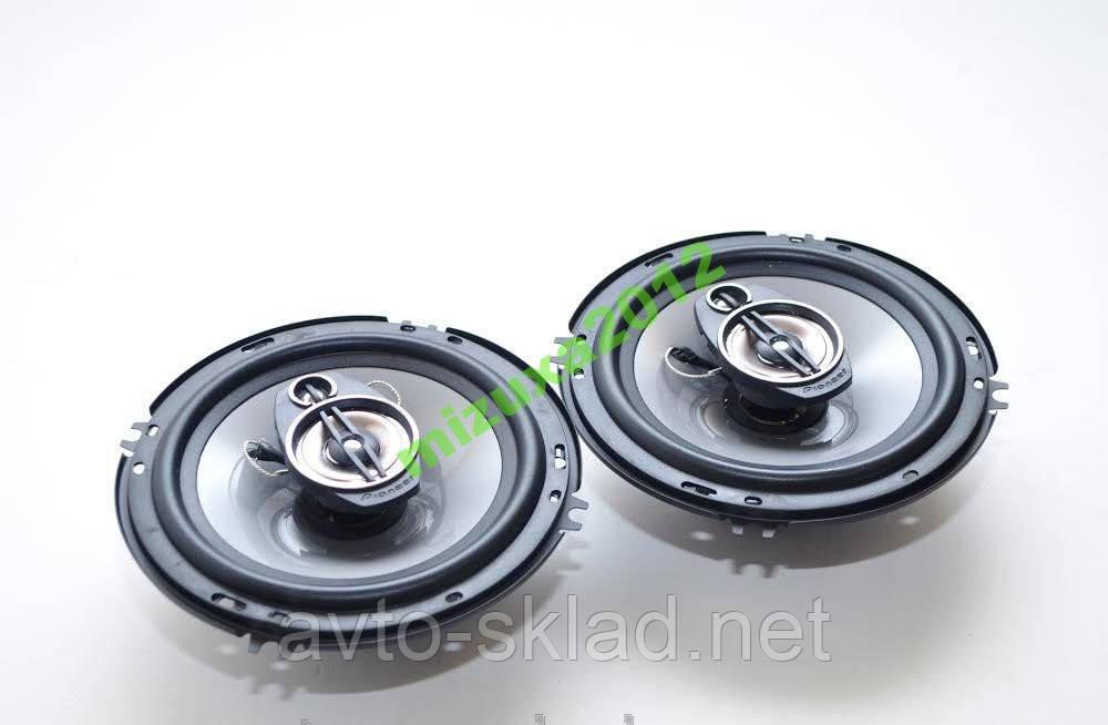 Динамики Pioneer TS-A1674S d 16 см (акустика) пара