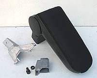 VW Golf4 текстильный подлокотник ASP в штатные крепления