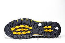 Мужские зимние ботинки Splinter кожа, фото 3