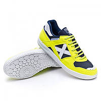 Футзальные кроссовки футзалки MUNICH CONTINENTAL 400835