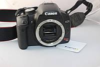 (Б\У) Body Canon EOS Rebel T1i  EOS 500D