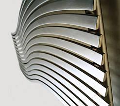Маркировка полировки нержавеющих сталей