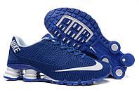 Кроссовки мужские Nike Shox Turbo / NR-SHX-036