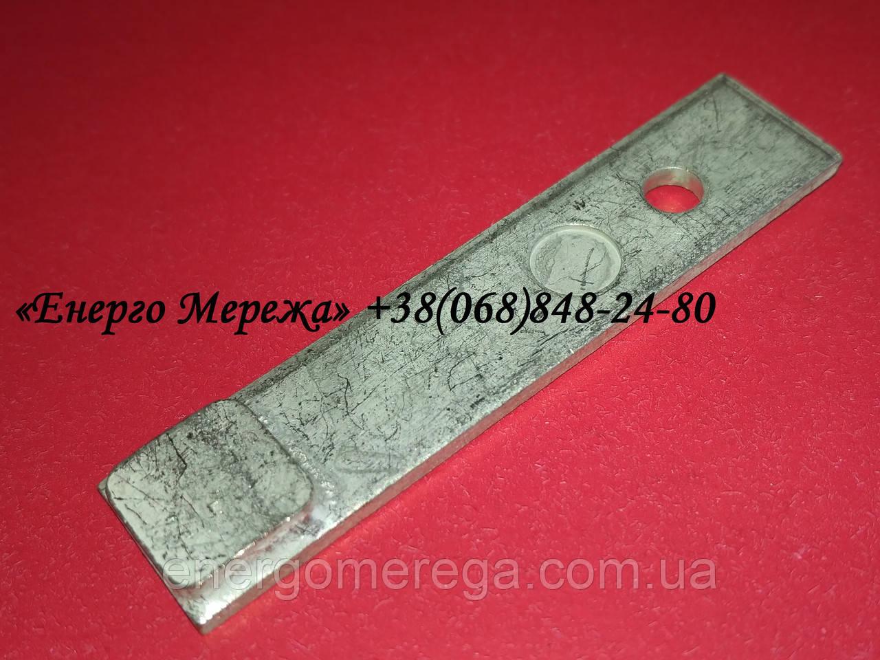 Контакты  МК 2-20 (подвижные,серебряные)