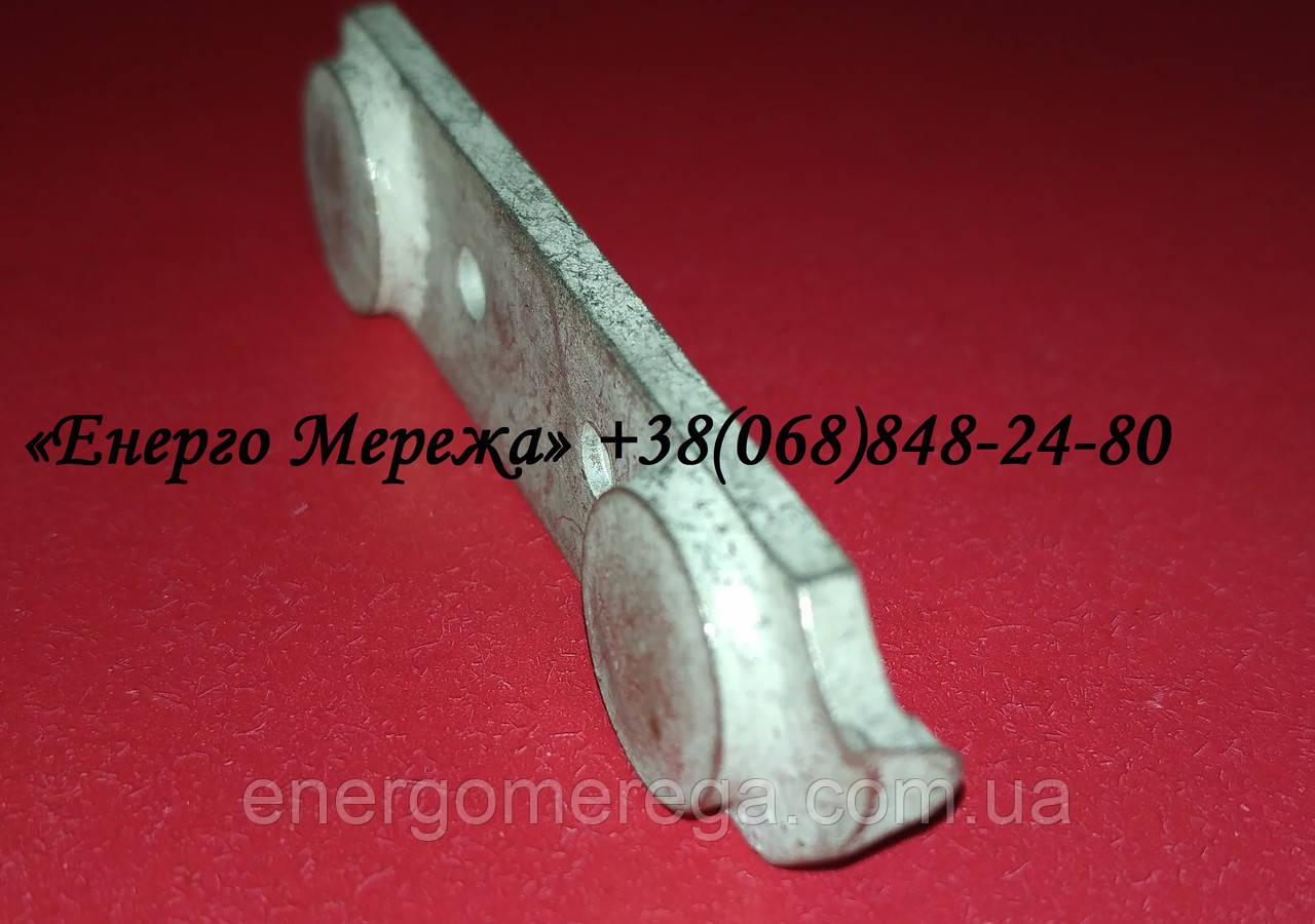 Контакты  МК 3-20 (подвижные,серебряные)