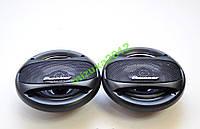 Динамики Pioneer TS-A1674S (колонки, акустика)