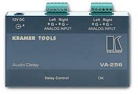 Kramer  VA-256 линия задержки балансных стерео аудиосигналов