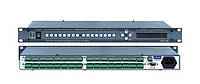 Kramer VA-8xl 8-канальный усилитель балансных звуковых стереосигналов с управлением по RS-232