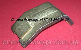 Контакты  МК 1-20 (неподвижные,серебряные), фото 2