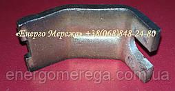 Контакты  МК 1-30 (неподвижные,серебряные), фото 2