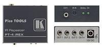 Kramer PT-4iREX ретранслятор сигналов систем дистанционного управления на инфракрасных лучах