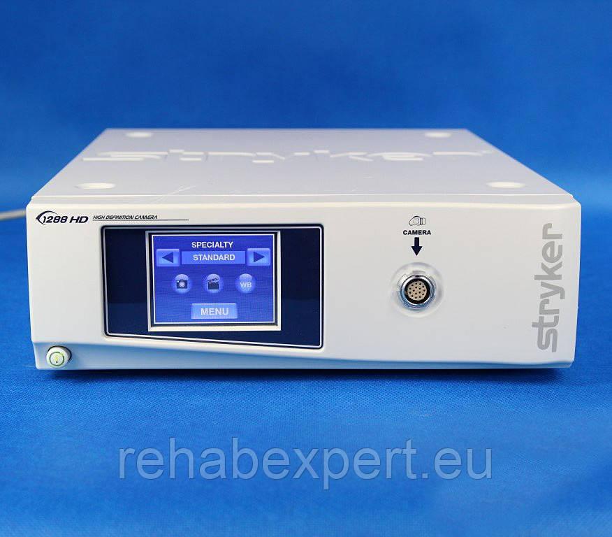 Видеопроцессор для эндоскопической камеры Stryker 1288 HD Processor Endoscopic Camera Control Unit