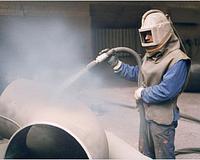 Химическая продукция для обработки металлов