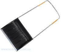 Ручной скрепер толкач для уборки снега 143021 Fiskars