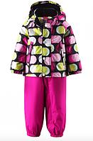 Комплект (куртка, штаны на подт.) детские Reima 513075