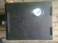 Духовка-термометр металл  S - 3 мм 230*290*400 мм (вес - 15 кг) Польша