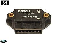 Модуль управления зажиганием (Коммутатор) Audi 80 90 100 1.6  2.3 90-91г, фото 1