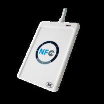 NFC считыватель ACR122U