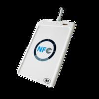 NFC считыватель ACR122U, фото 1