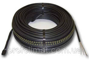 Теплый пол Hemstedt BR-IM двужильный кабель, 300W, 1,8-2,2 м2