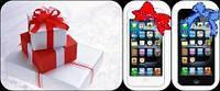 Скоро Новый 2014 Год. До его наступления остались считаные недели, дни. Хорошим красиво упакованным подаркам радуются не только дети, но и взрослые. Именно тем, которые совершенно неожиданно появились под красивой новогодней ёлочкой.