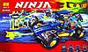 """Конструктор Ninja Ninjago Ниндзя """"Джей Уолкер"""" (копия Lego лего 70731) 387 деталей"""