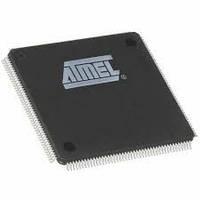 Микропроцессор AT91SAM7A2-AU /Atmel/