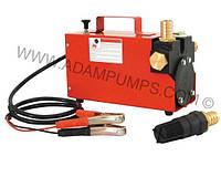 Переносной насос для дизельного топлива E 12/24 В Adam pumps