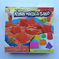 Кинетический песок YX6007ABC коробка