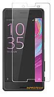 Защитное Стекло для Sony Xperia X Глянцевое