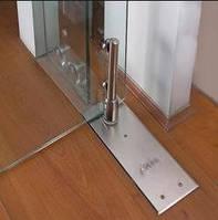 Доводчики дверей нижнього монтажу (підлогові)