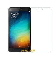 Защитное Стекло для Xiaomi Mi4i Глянцевое