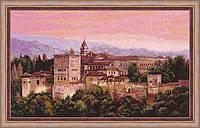 Набор для вышивания крестом «Альгамбра» (1459)