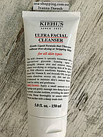 Очищающий гель для умывания Kiehl´s  Ultra Facial Cleanser 150мл