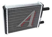 Радиатор отопителя ГАЗ 3302,2705 D18мм(после 2003г.), ВАЛДАЙ (пр-во ПЕКАР)