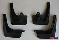 BMW 5 серии F10 брызговики колесных арок ASP передние и задние полиуретановые