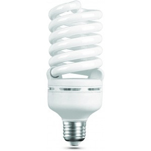 Лампа энергосберегающая 65W 5000K E27