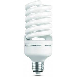 Лампа энергосберегающая 50W 5000K E27