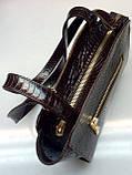 Сумка кожаная женская , фото 6