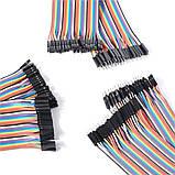 120 штук Dupont Дюпон кабель 20см, фото 3