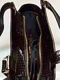 Сумка кожаная женская , фото 7