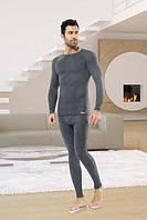 Термокостюм мужской на флисе, теплый.