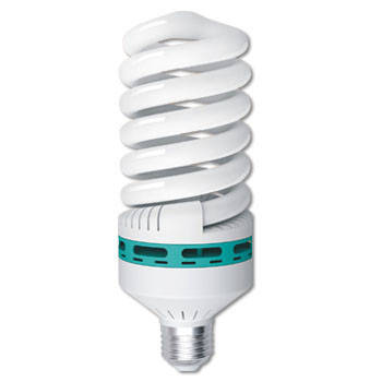 Лампа энергосберегающая 65W 5000K E40