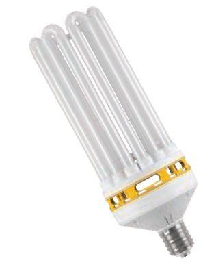 Лампа энергосберегающая 200W 5000K E40