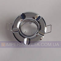 Точечный светильник для подвесных и натяжных потолков поворотный KODE:315516